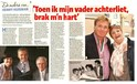 Over de ouders van Henny Huisman in 'Weekend'